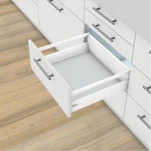 Kit tiroirs Blum