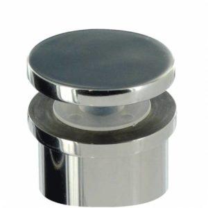 platine de fixation pour plateau en verre